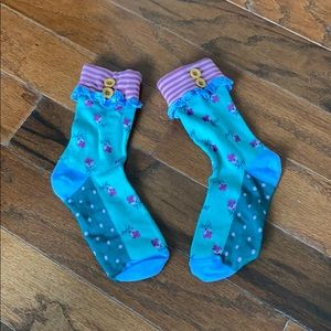 Matilda Jane socks large